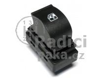 Ovládání vypínač stahování oken Fiat Doblo II, 735421717