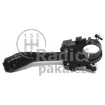 Vypínač, přepínač, ovládání světel, stěračů, páčky směrovky stěrače VW Bora