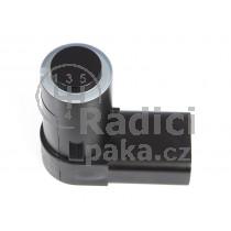PDC parkovací senzor Škoda Superb I