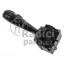 Vypínač, přepínač, ovládání světel, směrovek, vypínač předních a zadních mlhovek + klakson Dacia Dokker