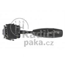 Vypínač, přepínač, ovládání světel, stěračů, páčky směrovky stěrače Daewo Lanos 1997+