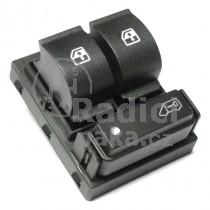 Ovládání vypínač stahování oken Fiat Ducato III, 735487419, 7354217140