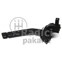 Vypínač, přepínač, ovládání světel, stěračů,páčky směrovky Ford Transit V