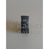 Ovládání vypínač stahování oken Citroen Jumper I FL, 735315619