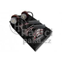 LED žárovky pro parkovací světlo BMW řada 6, 63126916097