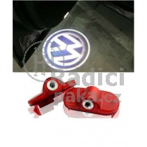 LED Logo Projektor VW Touran
