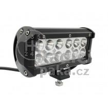 LED Pracovní světlo 36W