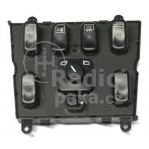 Ovládání vypínač stahování oken, zpětných zrcátek Mercedes W163 ML-třída