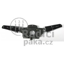 Vypínač, přepínač, ovládání světel, páčky směrovky, předních stěračů pro Mercedes Sprinter