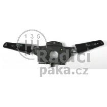 Vypínač, přepínač, ovládání světel, páčky směrovky, předních stěračů pro VW LT
