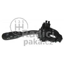 Vypínač, přepínač, ovládání světel, stěračů, páčky směrovky stěrače Mercedes W168 A-třída