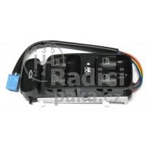 Ovládací panel vypínač stahování oken Mercedes W203 C-classic, 2038210679
