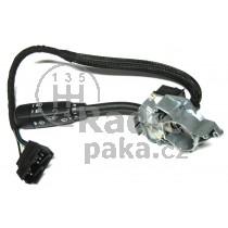 Vypínač, přepínač, ovládání světel, stěračů, páčky směrovky stěrače Mercedes W210 E-třída
