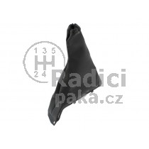 Manžeta ruční brzdy s rámečkem Opel Astra I F