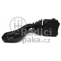 Vypínač, přepínač, ovládání světel, stěračů,páčky směrovky Opel Agila