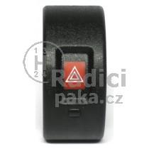 Vypínač výstražných světel Opel Astra II G, 6240490