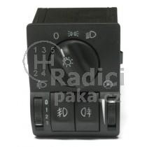 Vypínač světel pro Opel Zafira A, 6240097