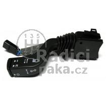 Vypínač, přepínač, ovládání světel, stěračů,páčky směrovky Opel Zafira I A