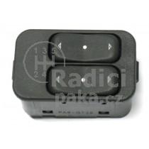 Ovládání vypínač stahování oken Opel Astra II G, 6240107, 9100301