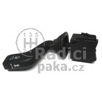 Vypínač, přepínač, ovládání světel, stěračů,páčky směrovky Opel Combo C