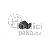 PDC parkovací senzor Škoda Rapid 5Q0919275C, ORIGINAL