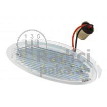 LED Osvětlení SPZ Opel Astra F