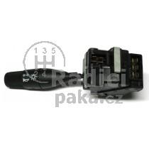 Vypínač, přepínač, ovládání světel, páčky směrovky, klakson Renault 19 II