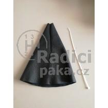 Manžeta řadící páky Citroen C4 Picasso, bez rámečku