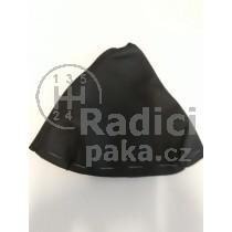 Manžeta řadící páky Peugeot 308, 07 - 13