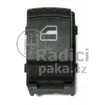 Ovládání vypínač stahování oken Škoda Fabia I, 6Y0959855