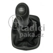 Řadící páka s manžetou Škoda Octavia I, 5 stupňová