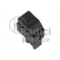 Ovládání vypínač stahování oken Seat Ibiza II po faceliftu, 6X0959855B