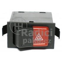 Vypínač výstražných světel pro VW T3