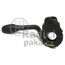 Vypínač, přepínač, ovládání světel, páčky směrovky, VW Passat B4