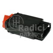 Vypínač výstražných světel Audi A3 8L0941509L