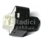 Ovládání vypínač zpětných zrcátek Audi A6 C6, 8E0959565A