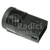 Vypínač světel pro Audi A4 B6, OE: 8E0941531A
