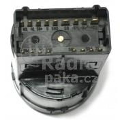 Vypínač světel pro Audi A4 B7, s funkcí auto, 8E0941531B