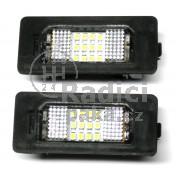 LED Osvětlení SPZ BMW řada 5