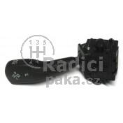 Vypínač, přepínač, ovládání světel, stěračů, páčky směrovky stěrače BMW X3 E83