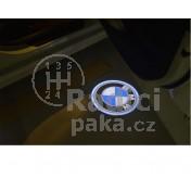 LED Logo Projektor BMW E83, E84, X3