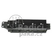 Ovládací panel vypínač stahování oken Mercedes Vito W639, 6395450913, A6395450913