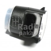 PDC parkovací senzor MercedesW169, Třída A, 2125420018