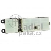 Ovládaní vypínač stahování oken Nissan Navara, 25401JD00B
