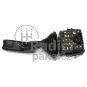 Vypínač, přepínač, ovládání světel, stěračů,páčky směrovky Opel Meriva A