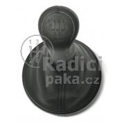 Řadící páka s manžetou Škoda Fabia MK2, 5 stupňová