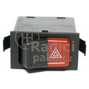 Vypínač výstražných světel pro VW Polo II